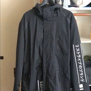 Adidas Brand New Long Jacket!